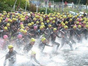 Você sabia que você pode estar nadando a mais nas provas? - Dicas de Orientação - Espírito Outdoor