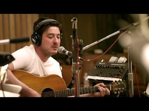 "The New Basement Tapes perform ""Kansas City,"" featuring lead vocals by Marcus Mumford, from the Showtime documentary Lost Songs: The Basement Tapes Continued..."