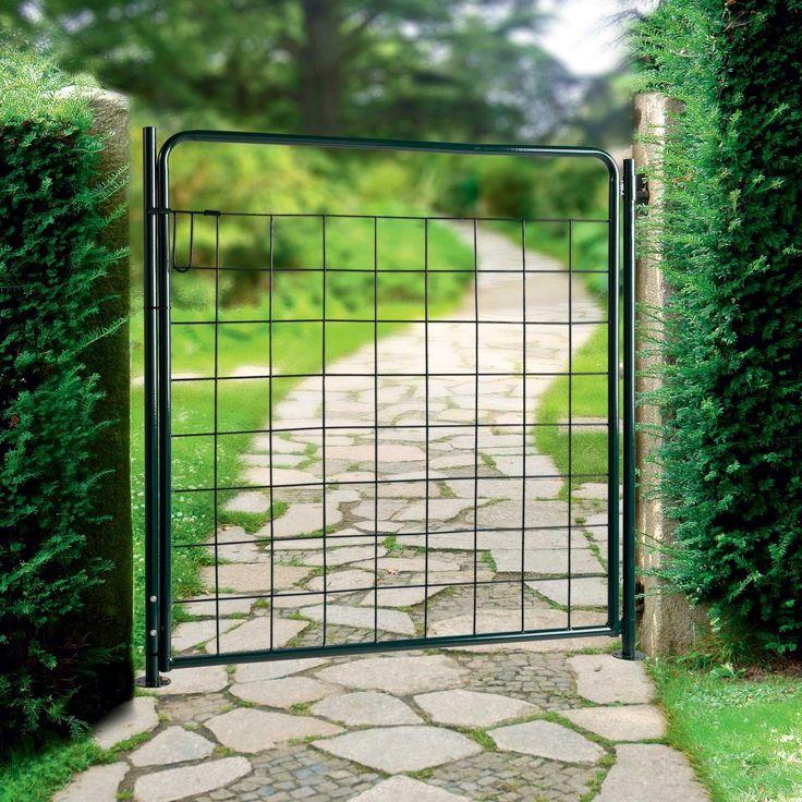 25+ Best Ideas about Portillon De Jardin on Pinterest | Portes de ...