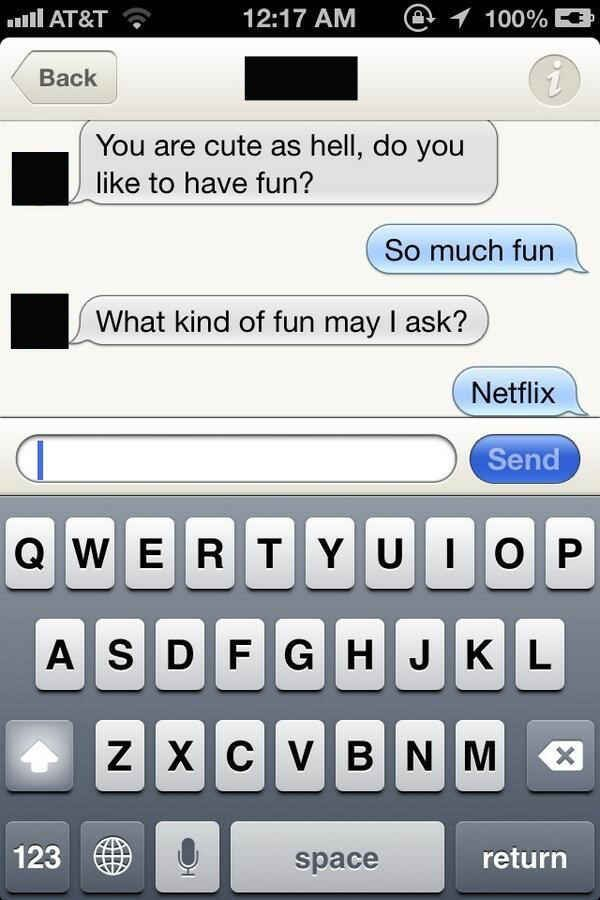 18 People Who Have Really Nailed This Tinder Conversation Thing