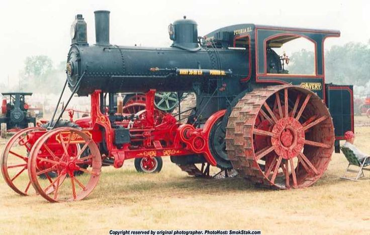 1000  images about Canadian & US Road Steam Engines on Pinterest ...