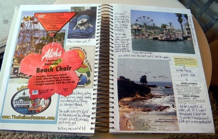 Travel Journal Tips Ephemera Travel Journal Pinterest