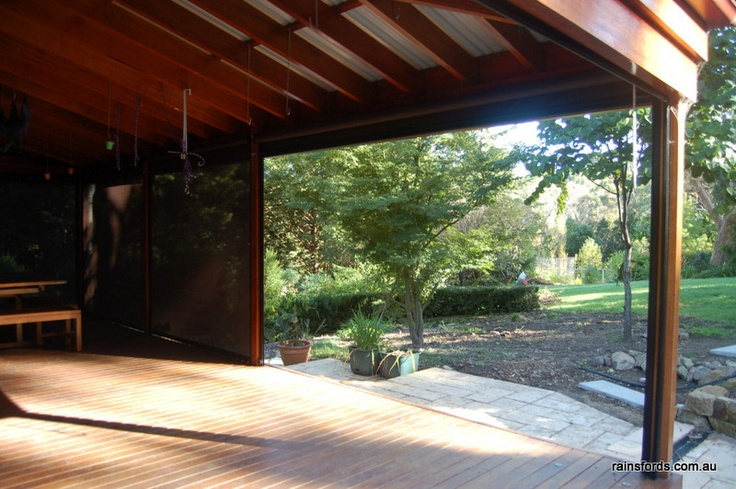 Channel Awnings Adelaide