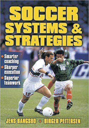 Best Football Tactics Books