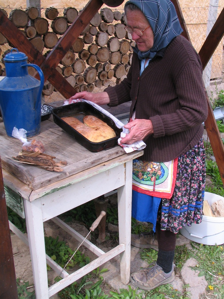 Hungarian traditional food is ready: Hibány! www.palochaz.hu
