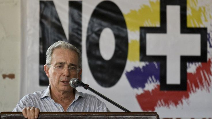 En Colombie, la paix avec les FARC continue de faire débat. Mercredi…
