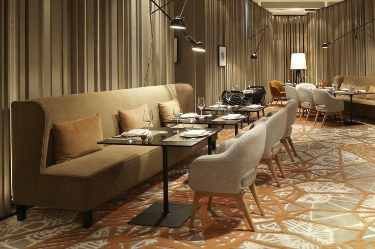 hotel das stue interior design by patricia urquiola. Black Bedroom Furniture Sets. Home Design Ideas