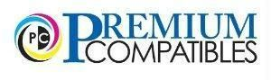 Premium Compatibles Inc. Pci Reman Alt. For Hp Cb323wn (hp 564xl) Cyan Ink Cartridge #140 For Hp B  #border51