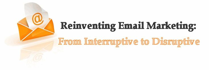 Emails are an interruptive form of marketing. They are on the top with TV and radio ads when it comes to annoying customers. Month after month, these emails find themselves in trash bins of unsuspecting human beings who collectively select promotional mails and simply delete them. You do that too, ...