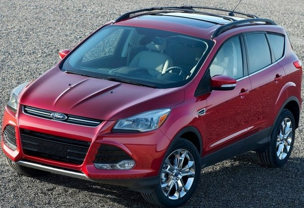 Ford Motor Company has announced recall of 10,000 units 2013 Escape SUVs due to faulty carpeting which may adversely affect the car braking system. According to the company, it was found that carpeting was affixed wrongly which caused limited space around brake pedals and would cause problems in the car's braking system should the driver step on the brake pedal following acceleration.