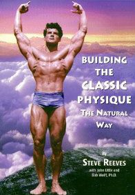 Classic Physique Training is Back (Even Though It Never Left Us) | Burn The Fat Blog - Tom Venuto.