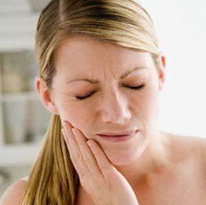 Remèdes Mal de dents A l'aide de bicarbonate de soude, l'eau salée et l'huile d'olive   Ajouts doux