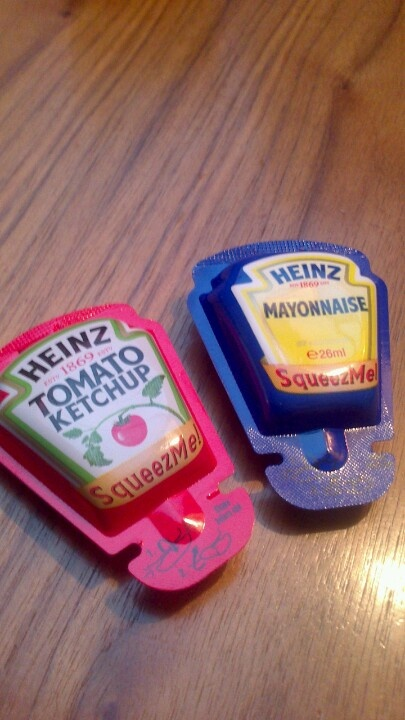 17 Best images about HEINZ on Pinterest   Roasted garlic ...