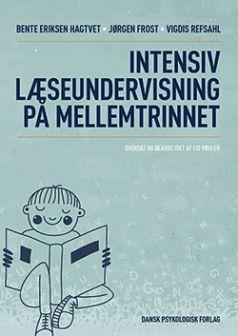 På en og samme tid både en forskningsbaseret og en praksisforankret beskrivelse af et intensivt undervisningstilbud til tre elever med dysleksi.