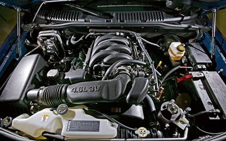 17 Best Images About Ford Used Engines On Pinterest