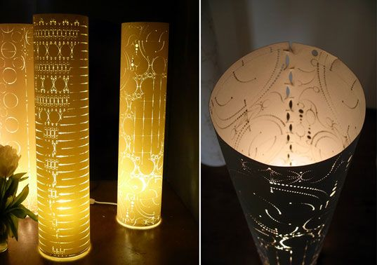 paper lamps paper floor lamp paper lamps floor lamps a pen pen and ink. Black Bedroom Furniture Sets. Home Design Ideas