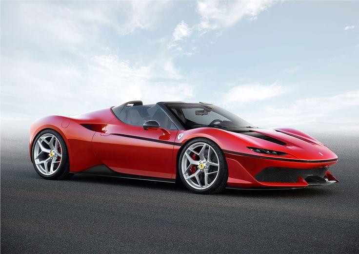 Dünyada spor otomobilin rengini Ferrari, İtalyan otomobil devi Ferrari'nin rengini ise PPG belirliyor.