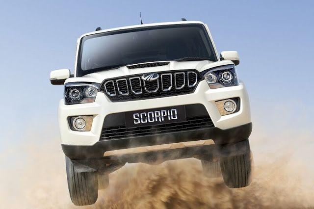Mahindra Scorpio Bs6 Launched In 2020 New Mahindra Scorpio Best Family Cars Scorpio