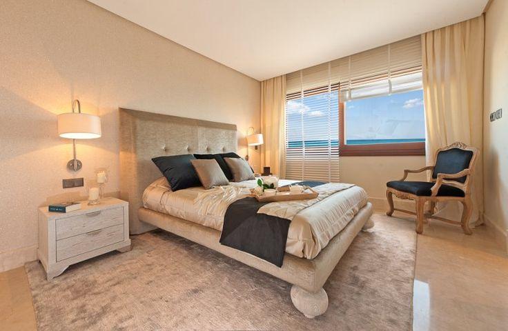 Apartment For Sale in Estepona, Costa del Sol | BaBlo Marbella | For more info click picture