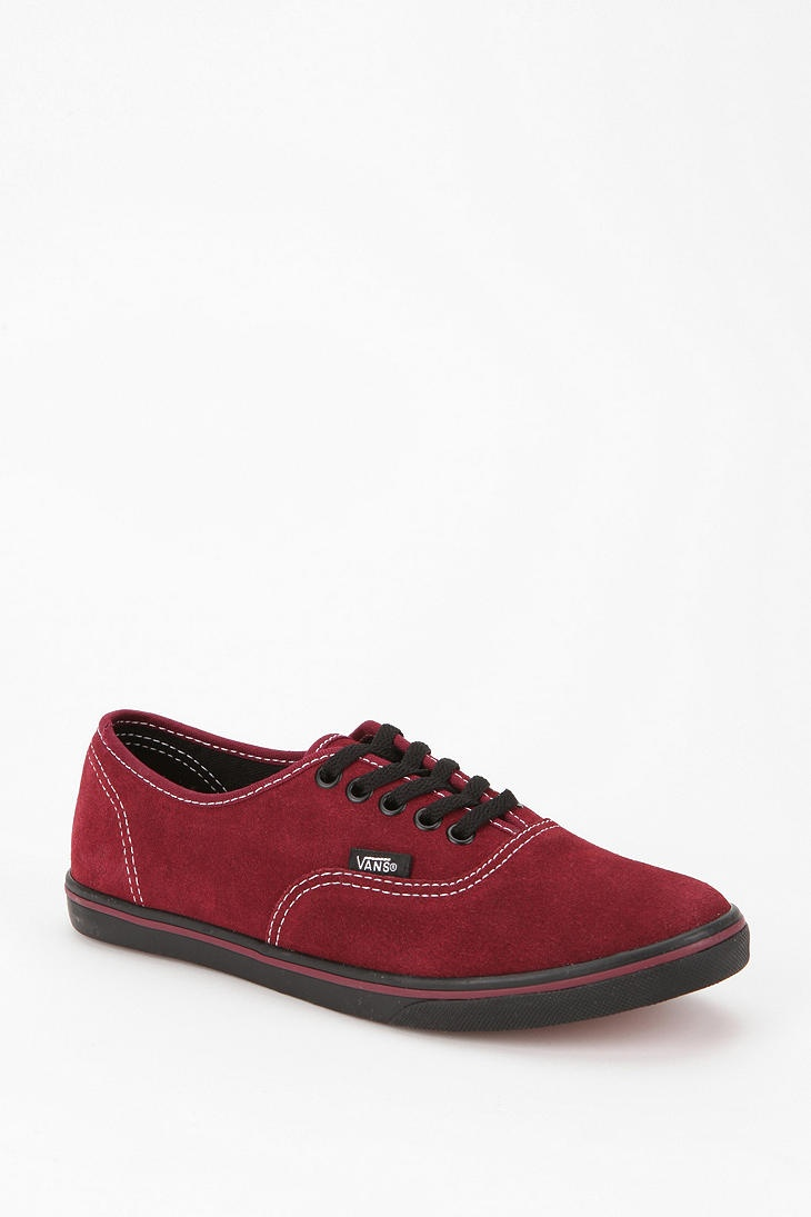 Vans Suede Authentic Lo Pro Sneaker50 Vans, Authentic Suede, Vans Suede, Lo Pro, Pro Sneakers, Suede Sneakers, Suede Authentic, Vans Authentic, Authentic Lo