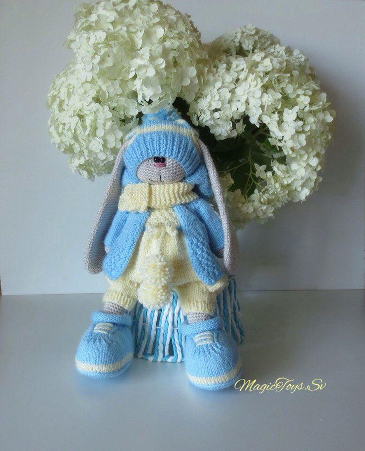 Зайка тильда Солнышко.,зайка тильда,тильда зайка,заяц в одежде,заяц на заказ, заяц крючком, вязаный заяц, вязаная игрушка,мягкая игрушка,подарок