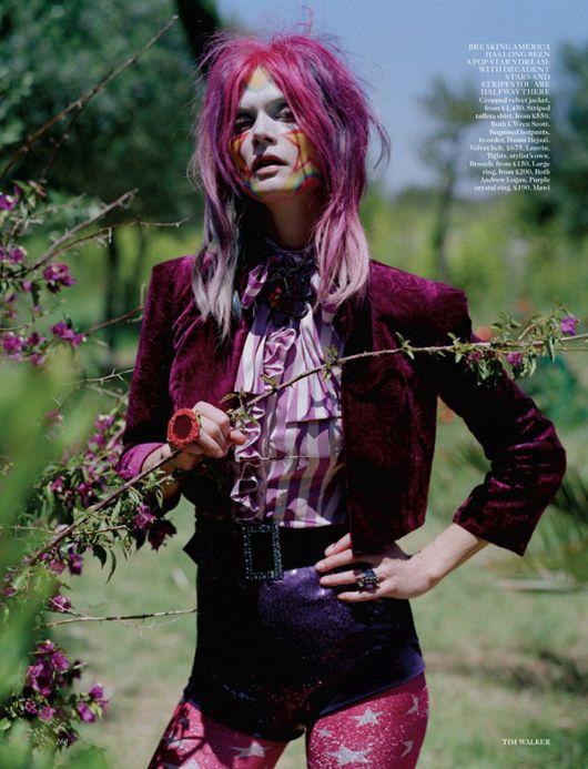 British Vogue   Tim Walker