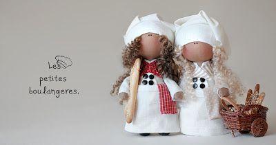Les Petites Boulangeres.