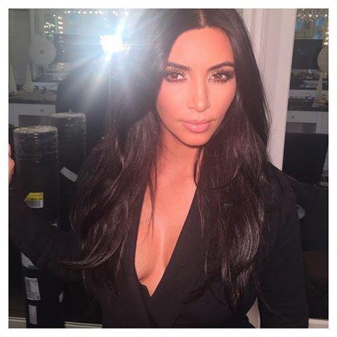 Picture perfect kardashian