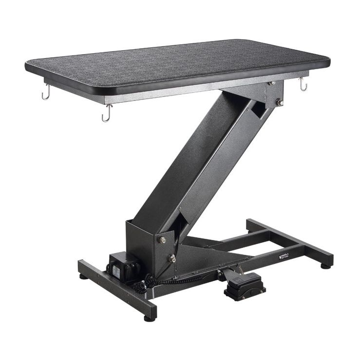 Ultra Low Z Lift Electric Grooming Table Et 190 599
