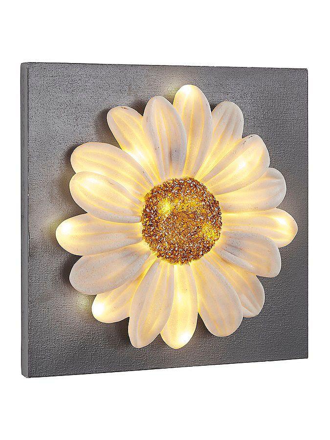 Ideal heine home Wand Deko Sonneblume Jetzt bestellen unter https moebel