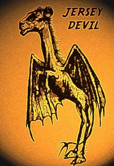 THE JERSEY DEVIL, IL DIAVOLO DEL JERSEY. A CACCIA DI MOSTRI Amazon http://www.amazon.it/dp/B00H1YSY6K