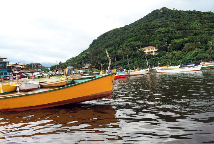 Guarda do Embaú - Belezas do litoral catarinense - FEED YOUR SOUL