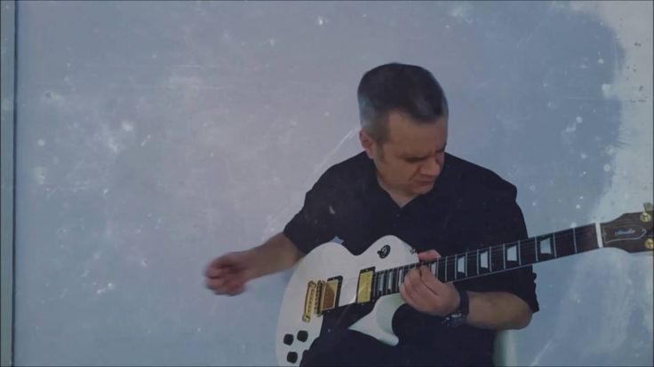 The Brother - John Patelis' Tribute to Robben Ford, Jimmie & Stevie 16-9...