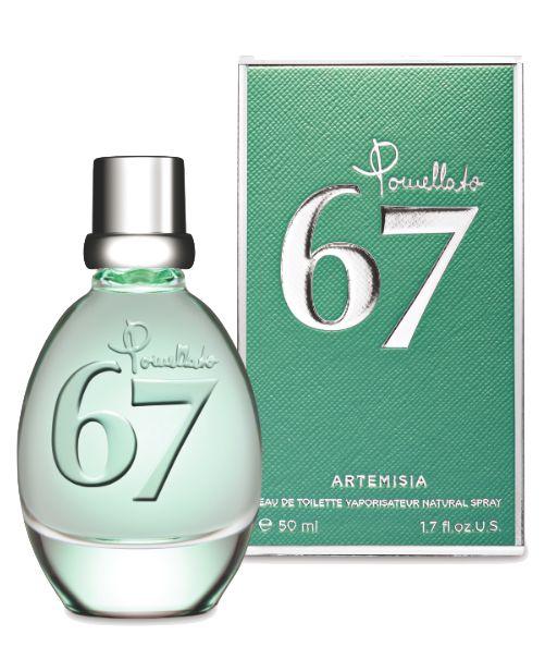 67 ARTEMISIA di POMELLATO la nuova fragranza, estate 2014