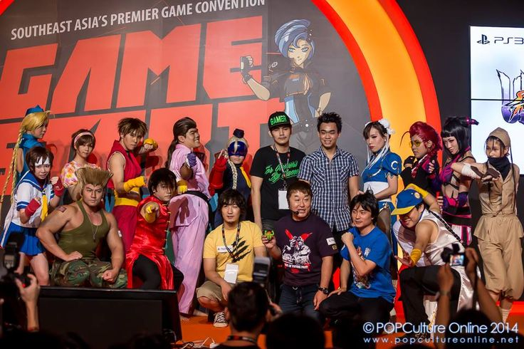 Asia's Premier Gaming Convention All Set For A Power Packed Weekend – GameStart 2015 will be twice as big, with more hot new games, and a programme line-up that's guaranteed to thrill With a successful run last year, Asia's Premier Gaming Convention is back again this year with GameStart 2015. Taking place across three days …