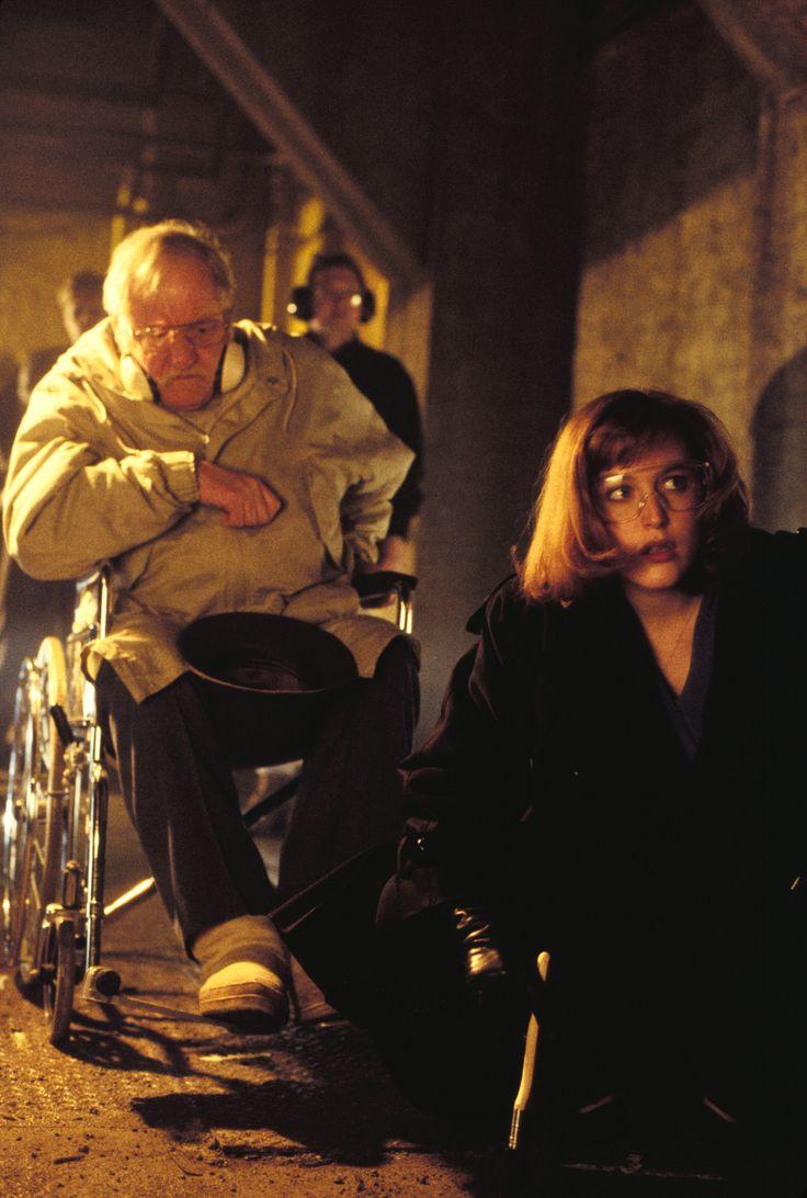 127 besten TV Serie: X-Files / Arquivo X Bilder auf Pinterest   Dana ...