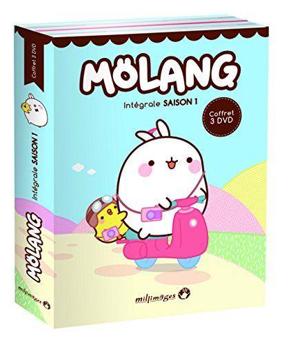 MOLANG, L'intégrale Millimages…