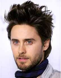 Jared Leto Age, Height, Weight, Net Worth, Measurements