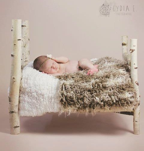 17 Best Images About Newborn Beds On Pinterest