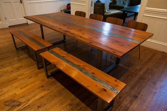 37 Best Live Edge Tables Images On Pinterest