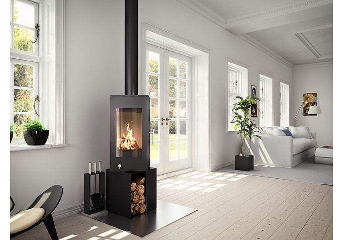 Fabricant cheminee la baule, cheminee design saint nazaire, accessoires cheminee 44, Poêles Rais