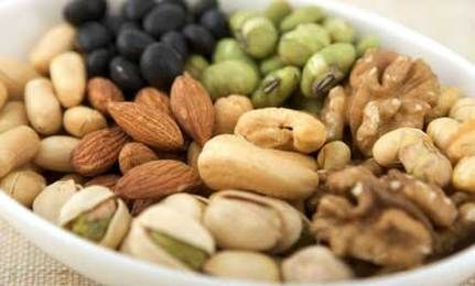 21 Sources of Protein for Vegetarians