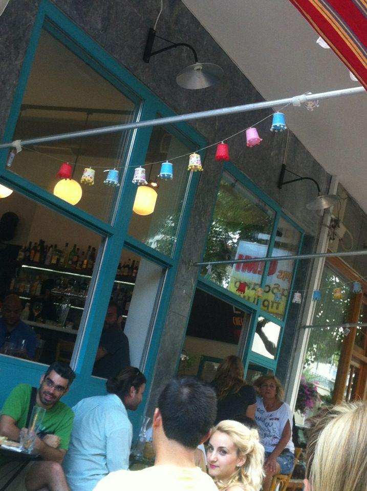 Chelsea Coffee - Bar in Αθήνα, Αττική