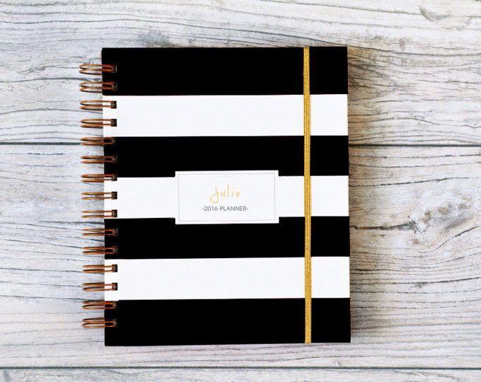 2017 planner | 2017 gepersonaliseerde planner | Weekplanner voor 2017 | aangepaste planner | 2017 dagelijkse planner |  planner | agenda