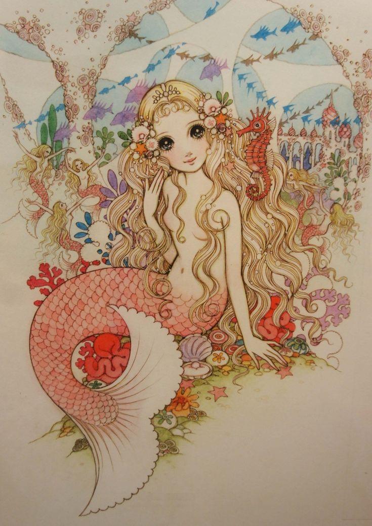 mermaidescapades