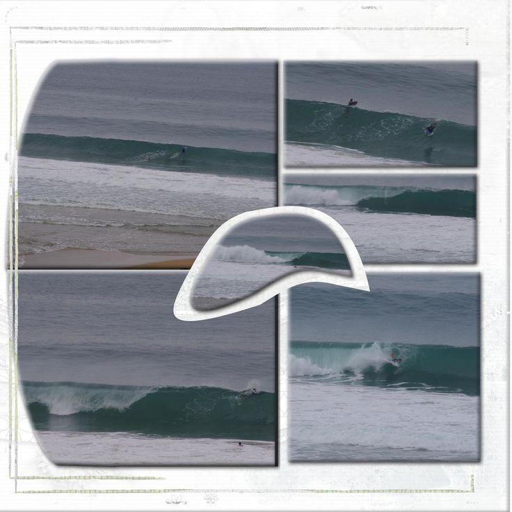 SURF - LE GOULET DE BREST