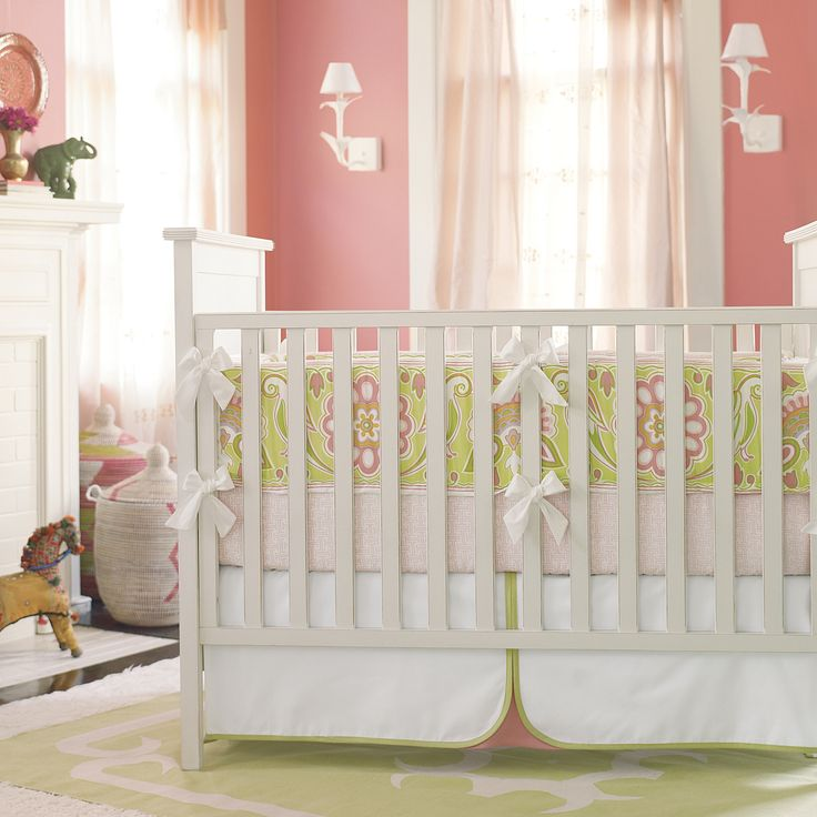 Serena and Lily Lola Crib Set