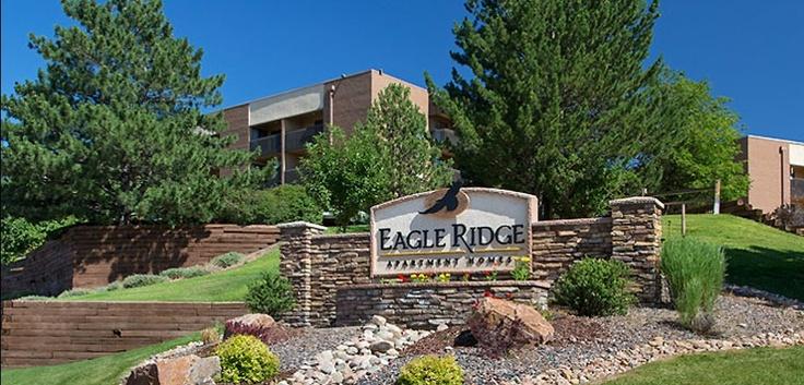 Eagle Ridge Apartment Homes  830 Vindicator Drive  Colorado Springs, CO 80919  719-590-9533  eagleridge@weidner.com