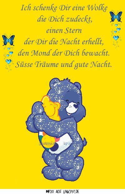 gbpics Gute Nacht by manu