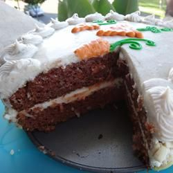 Sam S Famous Carrot Cake Icing